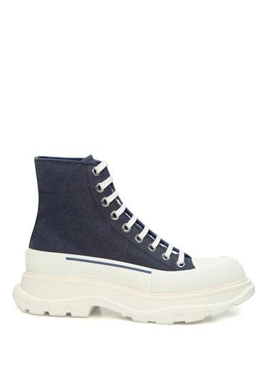 Alexander McQueen Sneakers Lacivert